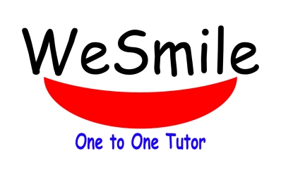 WeSmile one to one tutor